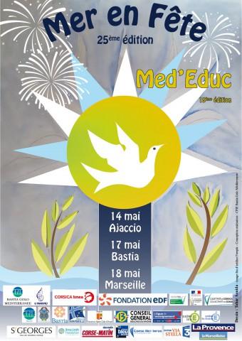 Affiche MEF 25eme edition