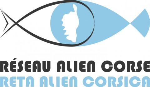 Logo Reseau Alien Corse